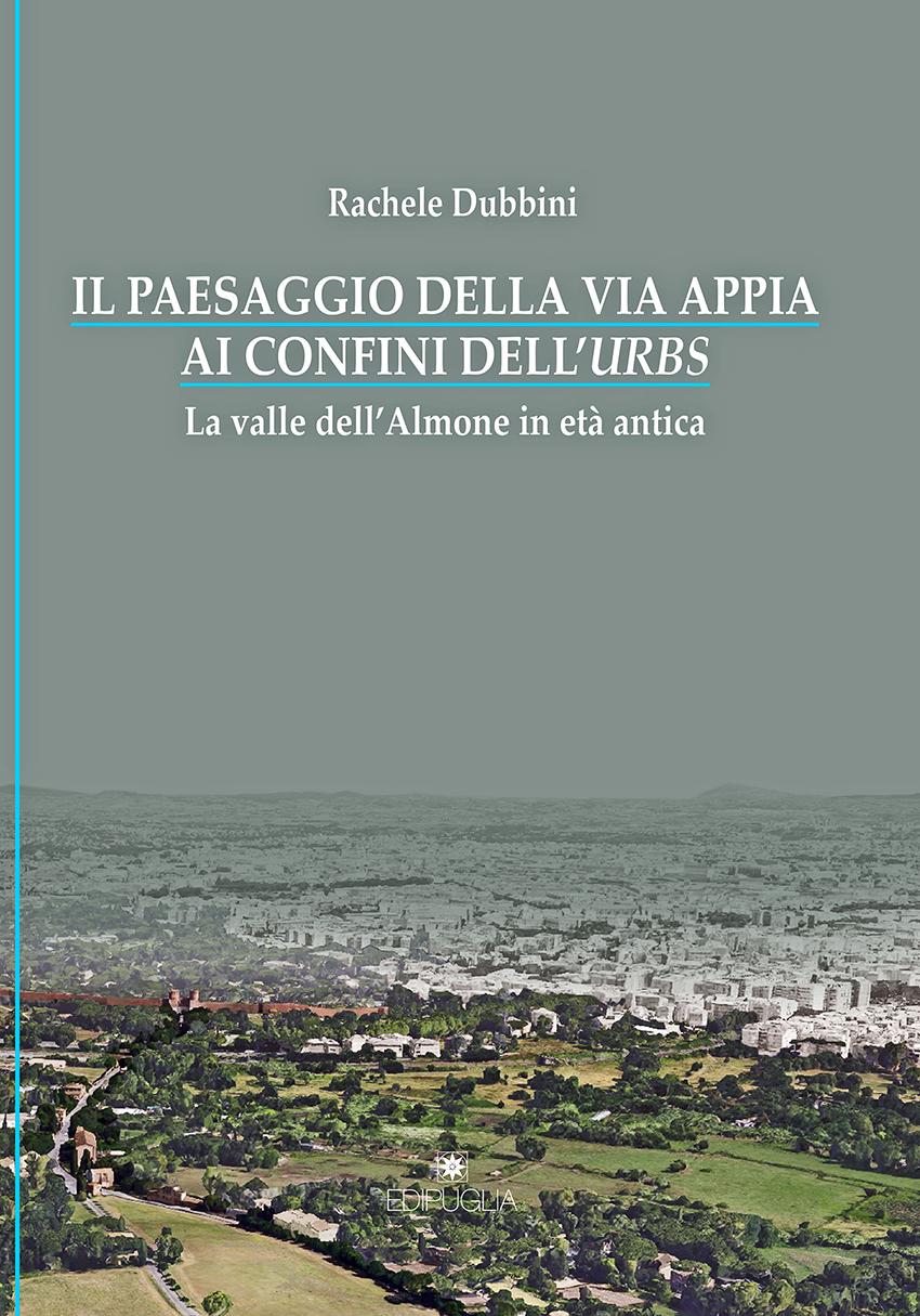 Il paesaggio della via appia ai confini dell 39 urbs edipuglia for Appia infissi srl